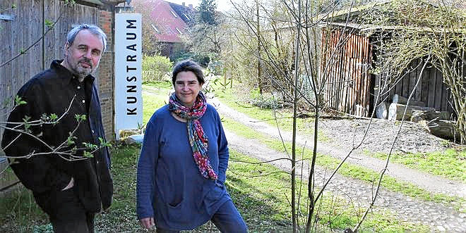Kunstraum Tosterglope